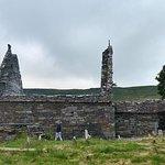 Foto di Kilmalkedar Church