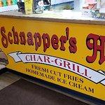Foto de Schnapper's Hots