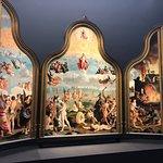Фотография Государственный музей (Рейксмюзеум)