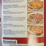 Фотография Fox's Pizza Den