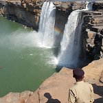 Chitrakot Waterfall의 사진