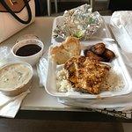 Foto de Barrio Latino Restaurant