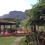 Refugio Ecologico Pedra Afiada Photo