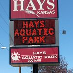 Hays Aquatic Park