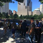 Photo of The National 9/11 Memorial & Museum
