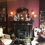 Foto de Sherlock Holmes Museum