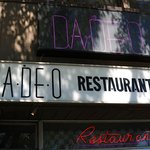 Foto de Dadeo Diner and Bar