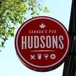 Billede af Hudsons Canadian Tap House