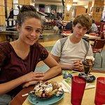 Foto de Mel's Hard Luck Diner
