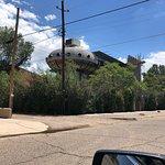 Spaceship House照片