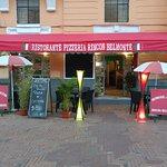 Photo de Ristorante Pizzeria Rincon Belmonte