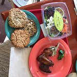 Foto de Gayle's Bakery & Rosticceria
