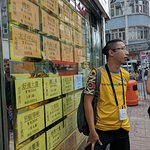 Learning about Hong Kong's property market