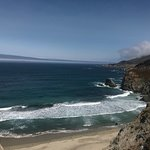 Pacific Coast Highway 1...what a wonderful drive...