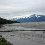 Foto van Cook Inlet
