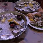 Φωτογραφία: Shucks Pacific Fish House & Oyster Bar