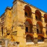 Ancient Cordoba