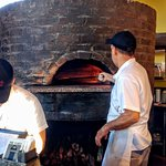 Awesome pizza oven!!!
