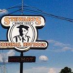 Stewarts Original Hot Dogs resmi