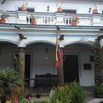 صورة فوتوغرافية لـ Museo Casa de Sucre