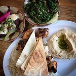 Zeitouni Mediterranean Grill의 사진