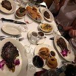 Foto d.k Steak House