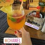 Coquetel Chanel!