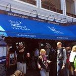Pier Market Seafood Restaurant resmi