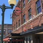Foto de Lazlo's Brewery & Grill