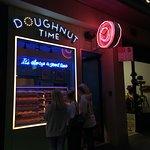 Foto de Doughnut Time