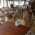 Caflisch Cafe' Foto