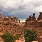 Photo of Park Avenue Trail