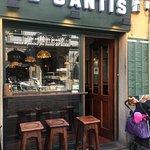 Foto de De Santis