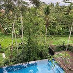 River Sakti Ubud ภาพถ่าย