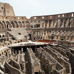 Photo of Colosseum