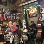 Photo of Fritzel's European Jazz Bar