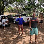 Beginner surf lessons @Drill Hall , Bridgetown,Barbados .