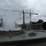 Фотография Soviet War Memorial
