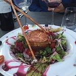 Foto de Unhola Restaurant