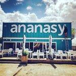 Zdjęcie Ananasy