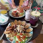 Photo of Beach Bowl Bali