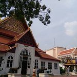 NATIONAL MUSEUM BANGKOK. Most important museum of BANGKOK. Try to visit on Wednes day and Thuurs