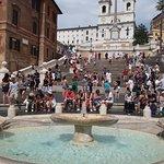 Foto de Piazza di Spagna