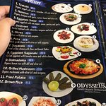 Photo of Odysseus Greek Organic Restaurant