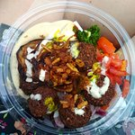Photo of Magic Falafel