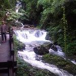 صورة فوتوغرافية لـ Wansheng Heishan Valley Tourism Area