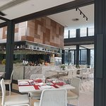 地中海餐廳照片