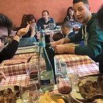 Foto de Trattoria La Vigna