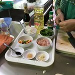 Foto van Organic Thai Cooking school
