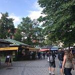 Photo of Viktualienmarkt
